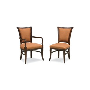 Fairview Upholstered Dining Chair Fairfield Chair