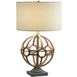Basilica 27 Table Lamp