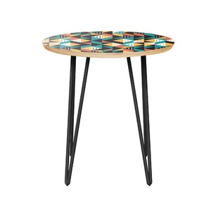 Aprea End Table