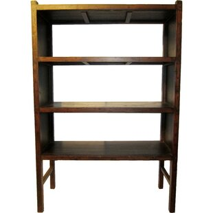 Purchase Abbey Standard Bookcase by Bloomsbury Market
