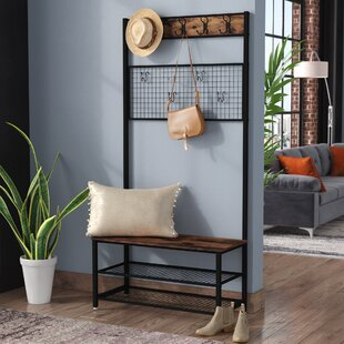 Perry Hallway Unit By Williston Forge