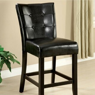 Arick Upholstered Dining Chair (Set of 2) by Darby Home Co SKU:EA737261 Description