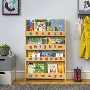 115cm Book Display By Just Kids