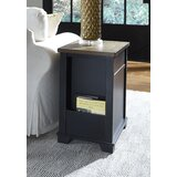 White Wood Laurel Foundry Modern Farmhouse End Side Tables You Ll Love In 2020 Wayfair
