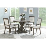 Molly 5 Piece Dining Set by Gracie Oaks