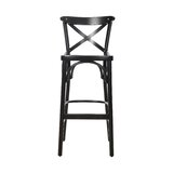 Afkar 30 Bar Stool by Gracie Oaks