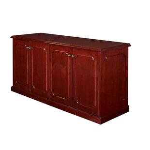 Christofor 4 Door Credenza by ..
