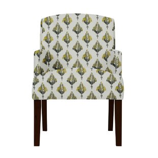 Arturo Ferns Arm Chair by Langley Street