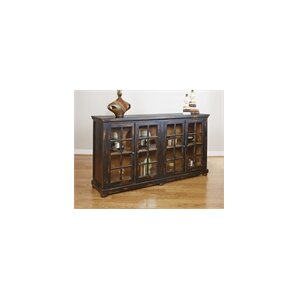 Winslow 4 Door Sideboard by Rosecliff Heights