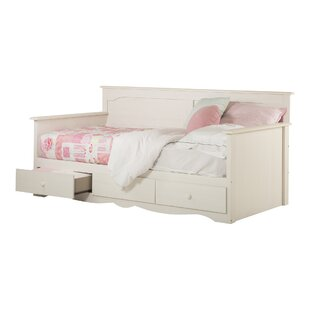 Affordable Fairwinds Twin Bed by Isabelle & Max Reviews (2019) & Buyer's Guide