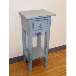 Online Reviews Iyana End Table By Darby Home Co