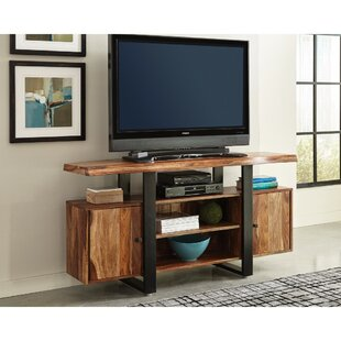 Top Rusch Appealing TV Stand for TVs up to 50 by Loon Peak Reviews (2019) & Buyer's Guide