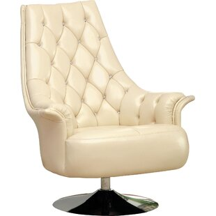 Caressa Swivel Lounge Chai..