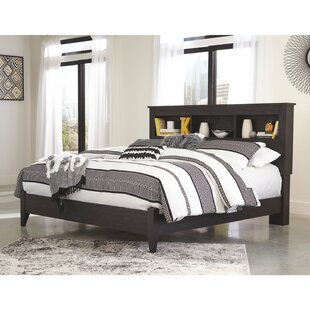 Reylow Storage Panel Bed by Signature Design by Ashley
