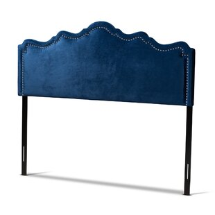 Lakey Upholstered Panel Headboard