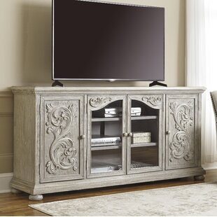 Beachwood TV Stand by Ophelia & Co.