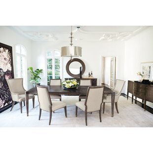 Claredon 7 Piece Dining Set