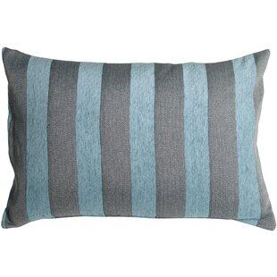 Boutin Stripes Rectangular Lumbar Pillow