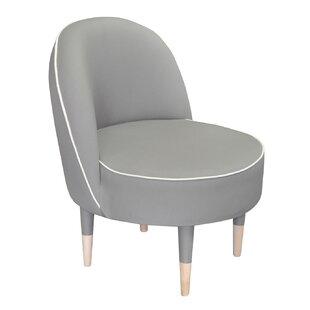 Kenny Tub Chair By Happy Barok
