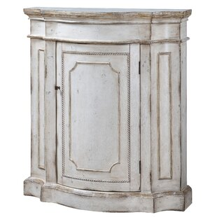 Toulone Accent cabinet by Gail's Accents