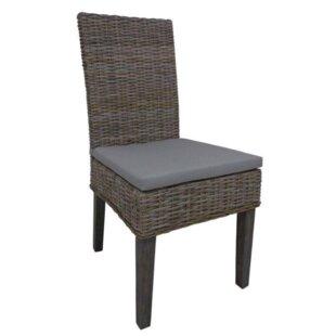 Gracie Oaks Baston Dining Chair