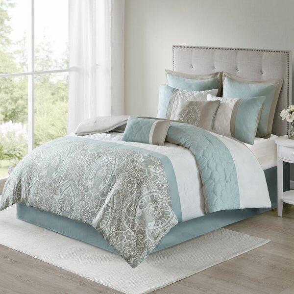 Teal And Brown Comforter Sets Wayfair