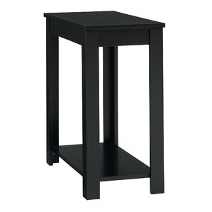 Matte End Table by Standard Furniture