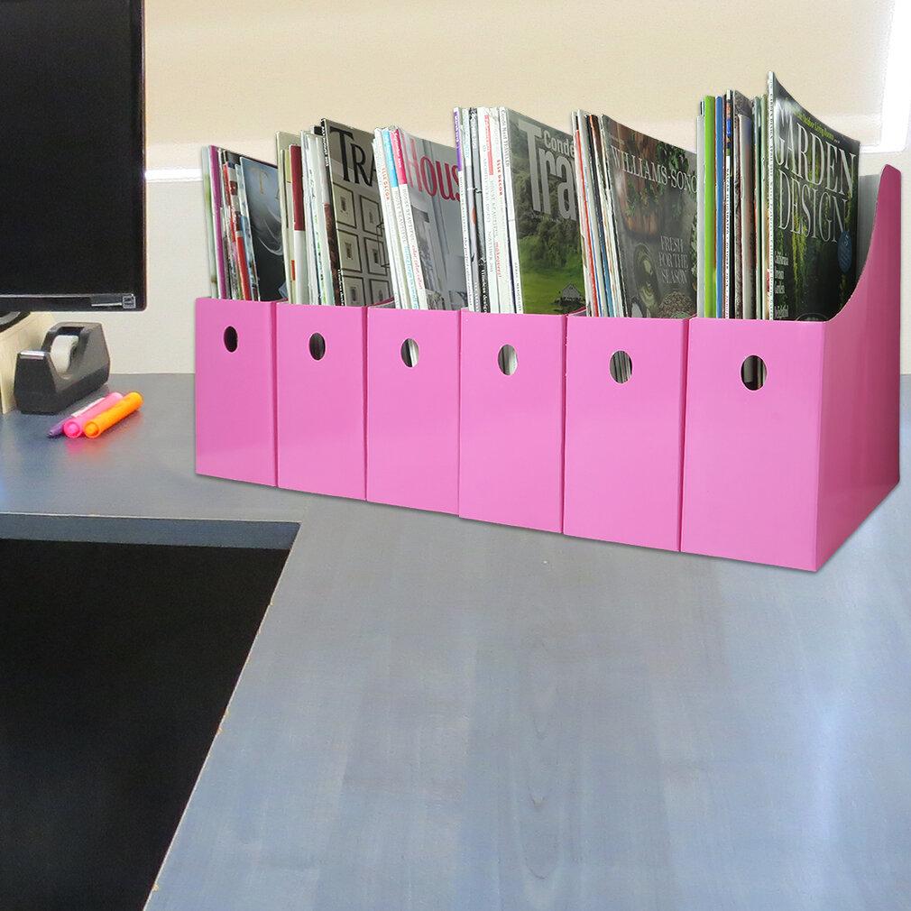 Segovia Desk Organizer Set