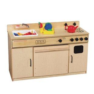 Kitchen Set by Childcraft