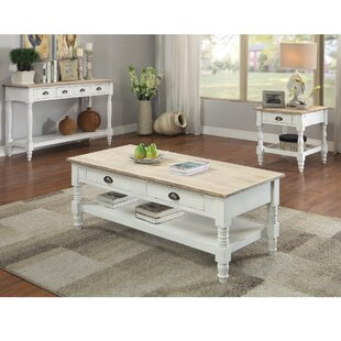 Abby Ann Ann Coffee Table August Grove