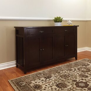 Gaudreau 4-Door Sideboard