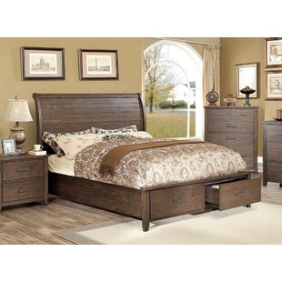 Foundry Select Nina Storage Panel Bed