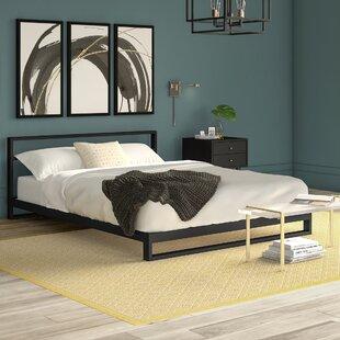 Rhoton Platform Bed By Brayden Studio