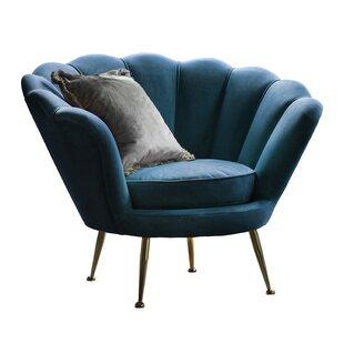 Coble Armchair By Fairmont Park
