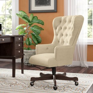 Larkin Home Executive Chair
