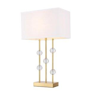 Carino 31'' Table Lamp