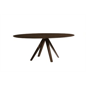 Nova Dining Table by Saloom Furniture