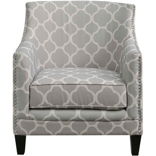 Lavergne Armchair by Alcott Hill Savings