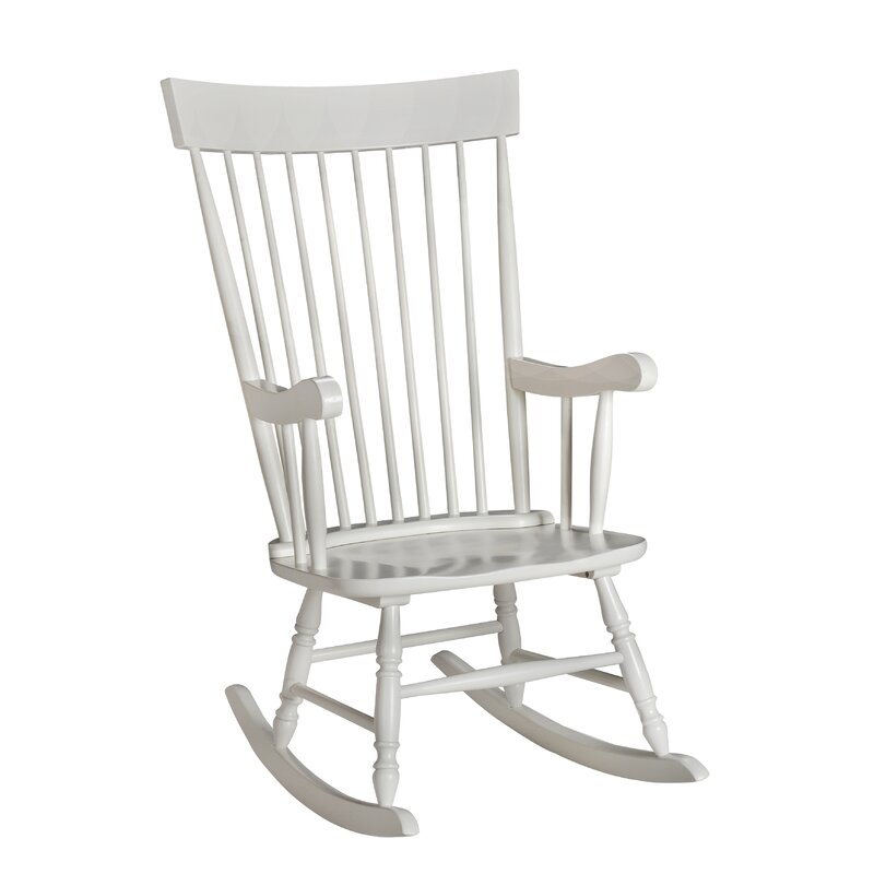 Darby Home Co Danvers Rocking Chair