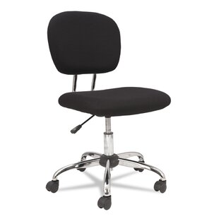 Mesh Task Chair by Oif Best