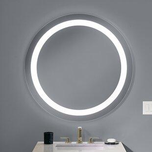 Robern Vitality Lighted Bathroom/Vanity Mirror