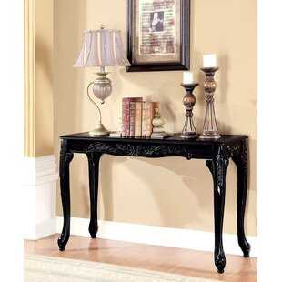 Ashcroft Console Table by Astoria Grand