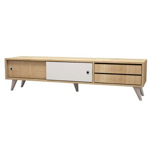 Romsey TV Stand For TVs Up To 49