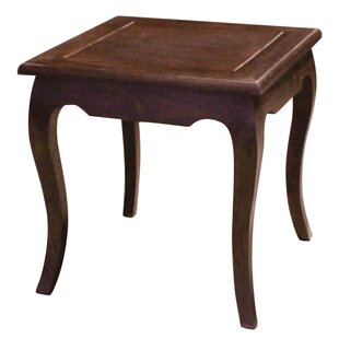 Terri End Table by NES Furniture