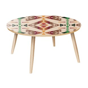Vandeusen Coffee Table by Bungalow Rose
