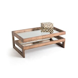 Matias Coffee Table by World Menagerie Wonderful