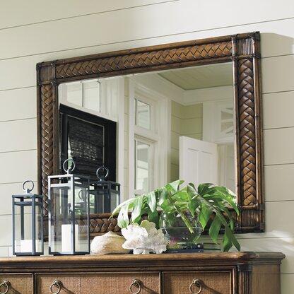 Luxury Mounts To Dresser Wall Mirrors Perigold