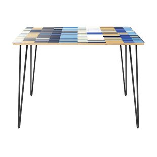 Metivier Dining Table Wrought Studio