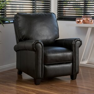 Basco Manual Recliner & Recliners Youu0027ll Love | Wayfair islam-shia.org