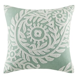 Miramar Cotton Throw Pillow